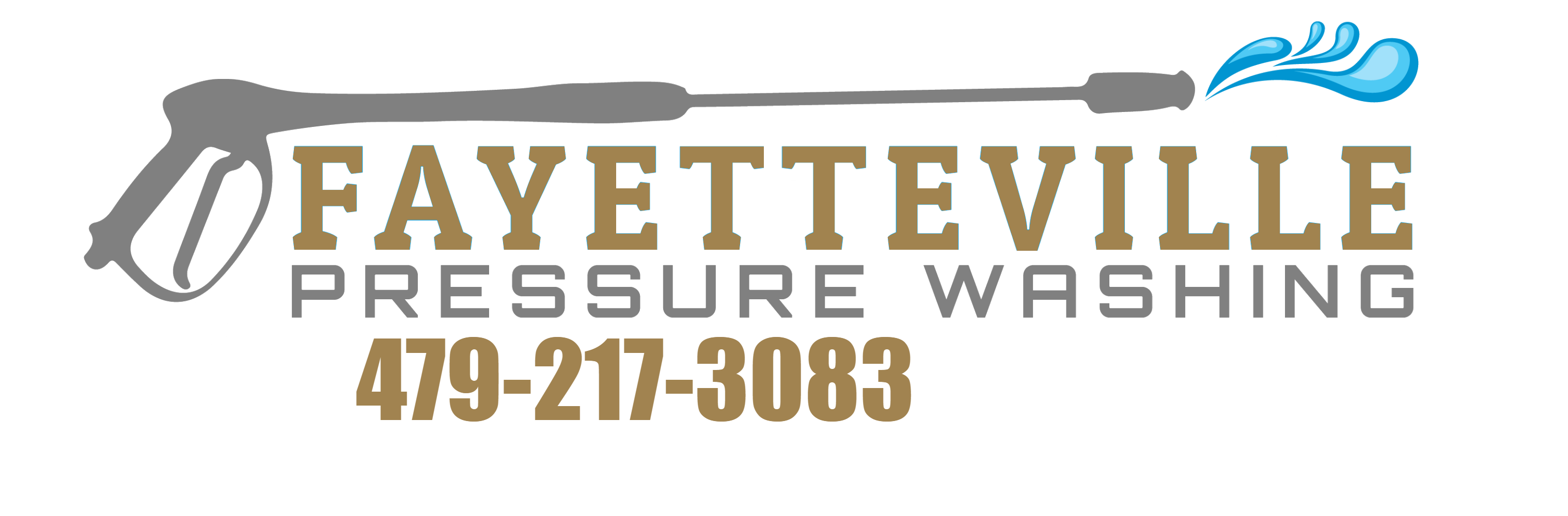 Fayetteville Pressure Washing